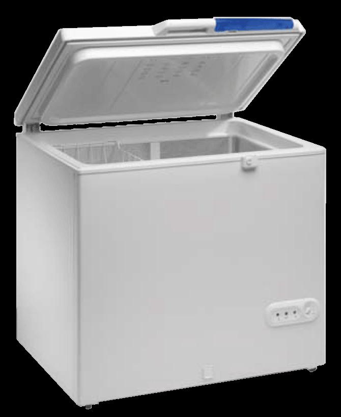 Réfrigérateur ou congélateur solaire coffre 180 L, FREECOLD RCSI-180