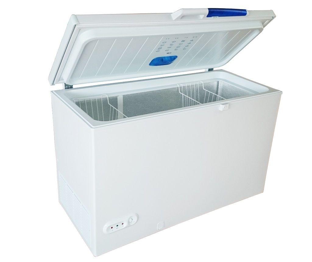 Réfrigérateur ou congélateur solaire coffre 300 L, FREECOLD RCSI-300