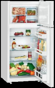 Combiné réfrigérateur / congélateur solaire FREECOLD CRC-195