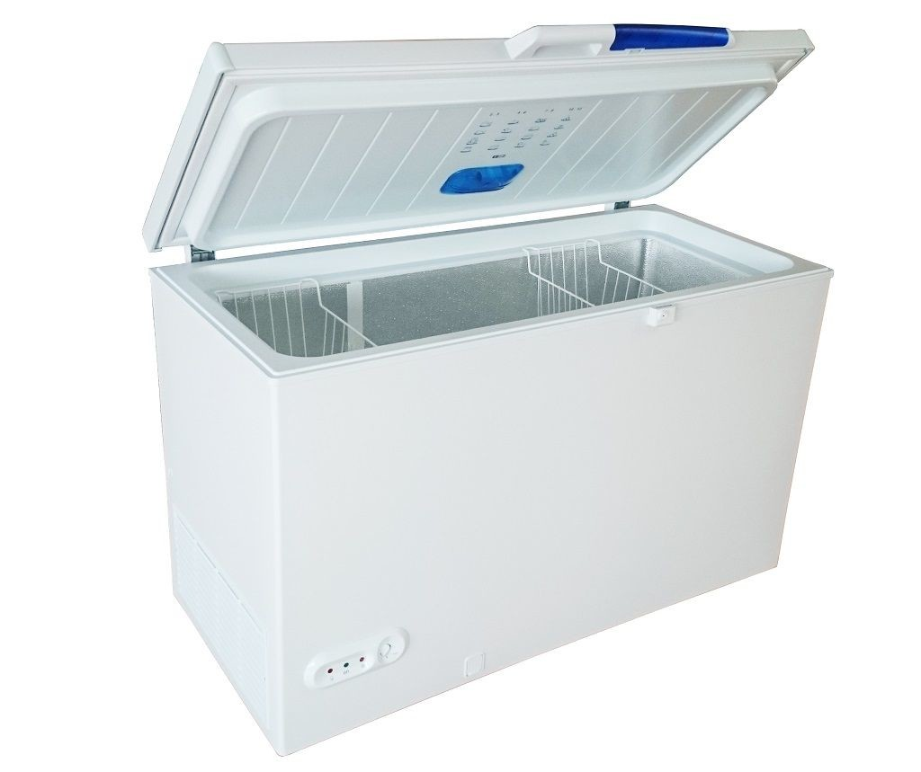 FREECOLD RCSI-300 solar-powered chest refrigerator / freezer