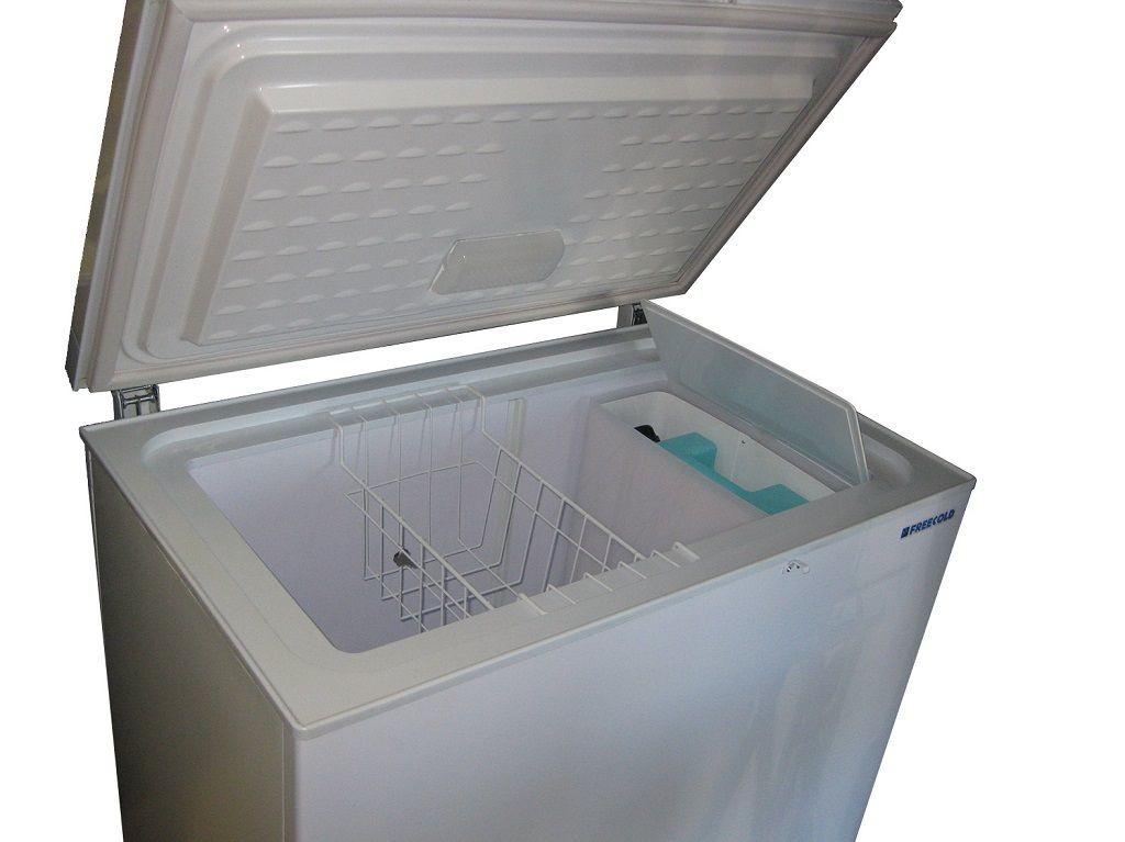 Réfrigérateur solaire sans batterie FREECOLD RSI-180