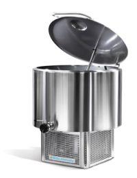 Tank à lait solaire FREECOLD