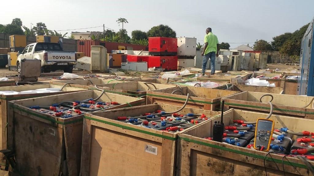Africa Eco-Resp, distributeur des produits de réfrigération solaire FREECOLD au Congo et en RDC