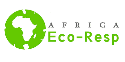 Africa Eco-Resp logo, FREECOLD distributor in Congo and the DRC